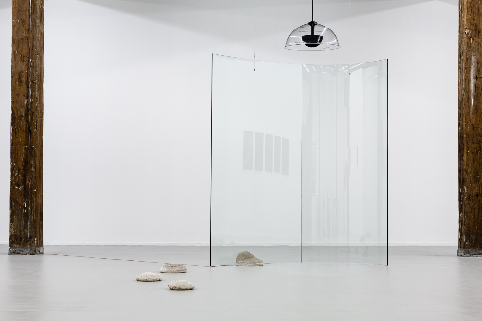 Akhil Ahamat, 'Unchained Melody', 2020